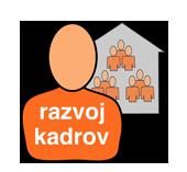 Službe za izobraževanje in IC v organizacijah