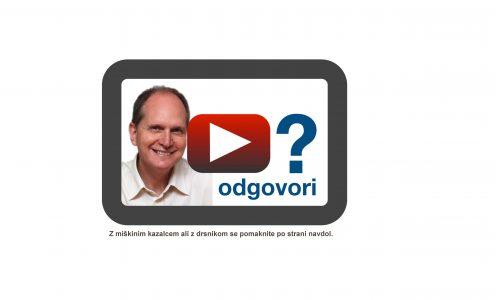 Protected: Video odgovori